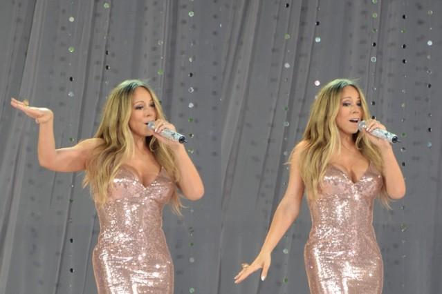 Mariah Carey WalMart Album Title 'The Art of Letting Go'
