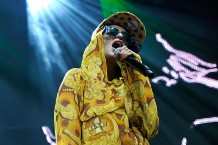 m.i.a., bring the noize