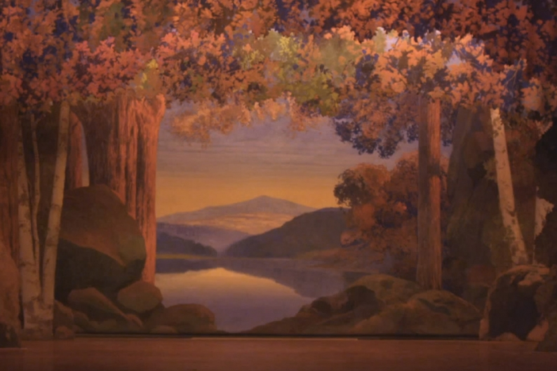 Okkervil River Celebrate Maxfield Parrish In It Was My