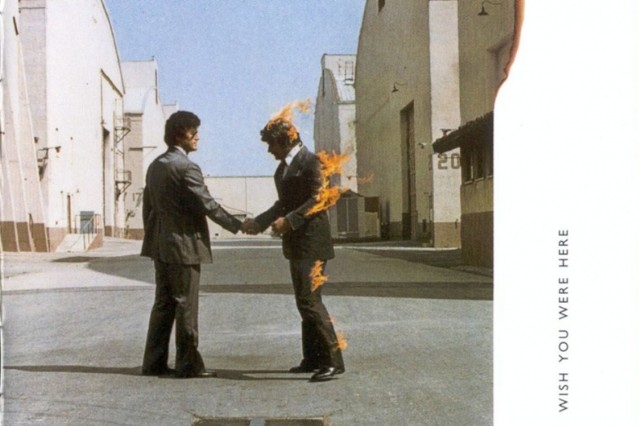 pink floyd, spotify, wish you were here