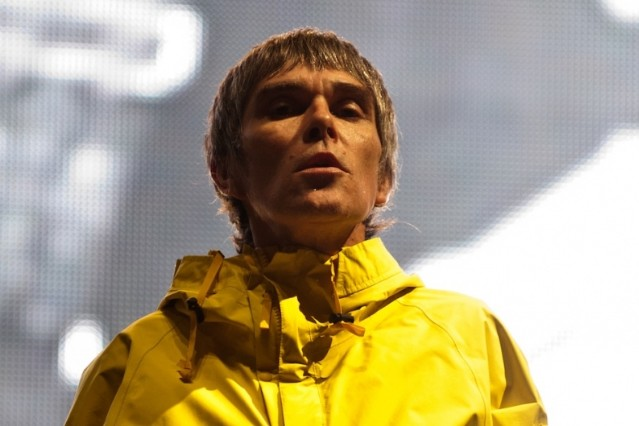 The Stone Roses, Ian Brown