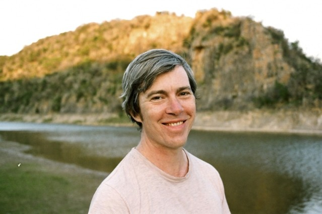 Bill Callahan, 'Dream River'