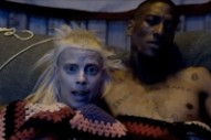 Die Antwoord's Icky 'Cookie Thumper' Video Packs a Painful Surprise Ending