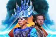 Going Far Out With Empire of the Sun