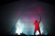 Kanye West, 'Yeezus' (Roc-A-Fella/Def Jam)