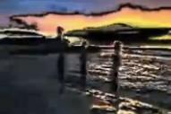 Pond Need a Xanax in Super Trippy 'Xanman' Video