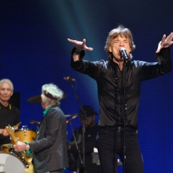 The Rolling Stones to Live-Stream Only a Fraction of Two-Hour Glastonbury 2013 Set