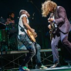 Jim James and the Roots Build a Church at Brooklyn's Bandshell