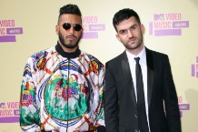 Duck Sauce 'It's You' A-Trak Armand Van Helden