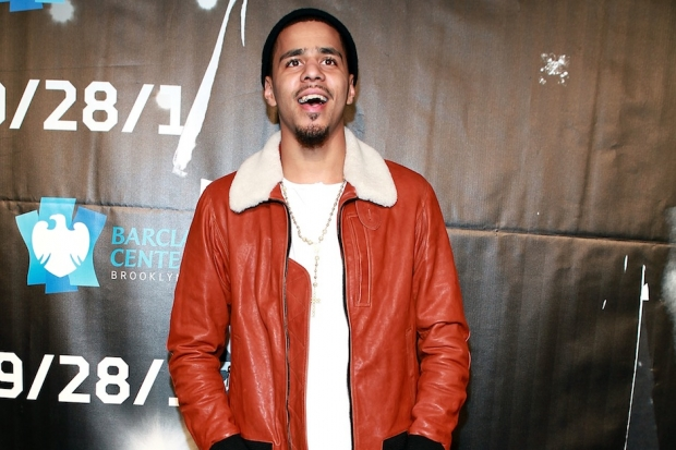 J. Cole, 'Born Sinner' (Roc Nation)