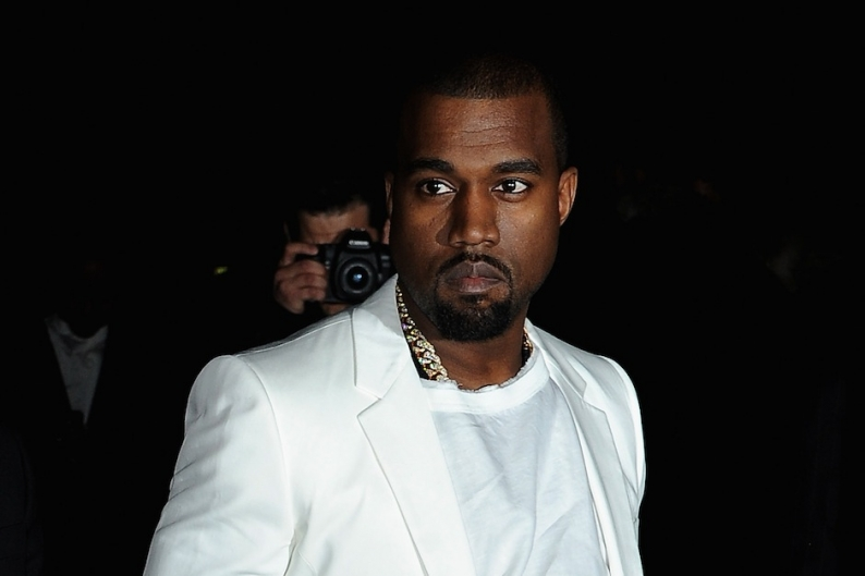 Kanye West Will Tour Behind 'Yeezus,' as Parkinson's Line Draws Backlash