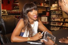 Kelly Rowland, 'Talk a Good Game' (Republic)