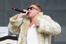 macklemore & ryan lewis, billboard, hot rap songs chart, thrift shop