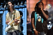 smith westerns, wale, soft will, the gifted