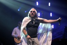 har mar superstar, replacements