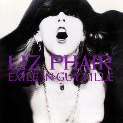 <i>Exile</i> cover