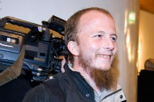 Pirate Bay TPB Founder Guilty Hacking Gottfrid Svartholm