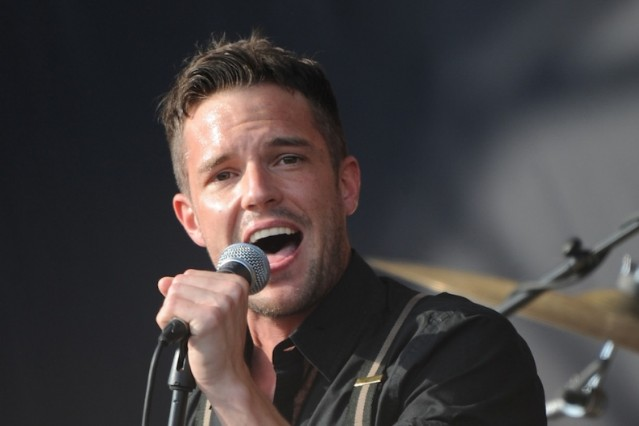 Happy Birthday, the Killers, Brandon Flowers