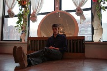 Steve Gunn, 'Time Off' (Paradise of Bachelors)