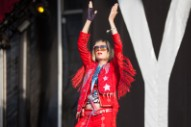 Firefly Music Festival 2013: The 10 Best Things We Saw at the Delaware Blowout
