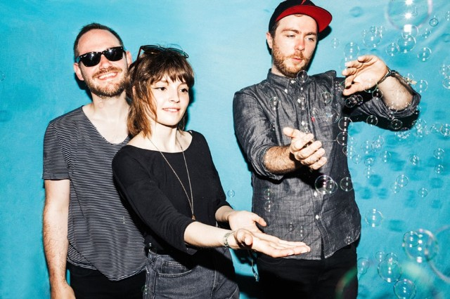 CHVRCHES Internet Sexism Casual Feminism Editorial Essay