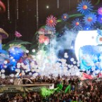 Electric Daisy Carnival 2013: The 20 Best Things We Saw