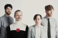 Stream Lower Dens' Dusky Charity Single 'Non Grata'