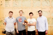 dismemberment plan, uncanney valley