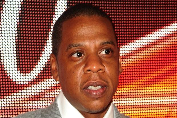 Jay-Z, on land