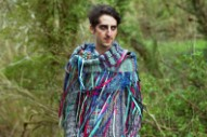 Dance Tracks of the Week: James Holden Unites John Cage with Feral Forest Ravers