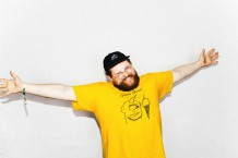 Dan Deacon USA Why Am I On This Cloud Adult Swim