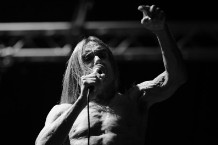 iggy pop, the stooges, marc maron