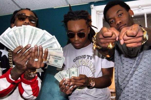 Migos, 'Young Rich Niggas' (Self-Released) | SPIN