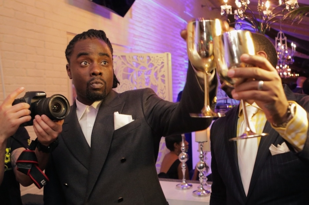Wale, 'The Gifted' (Maybach Music Group/Atlantic)