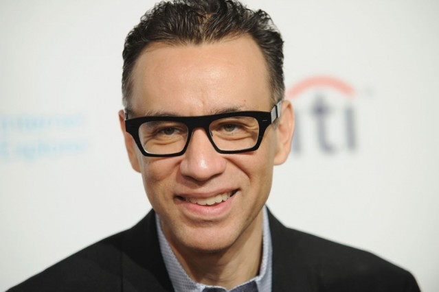 fred armisen, saturday night live