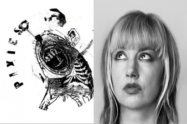 The Pixies, Kim Shattuck