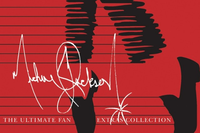 Michael Jackson iTunes Remastered Collection Extras