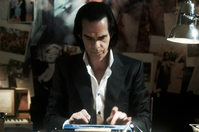 Nick Cave 20,000 Days on Earth Movie Documentary