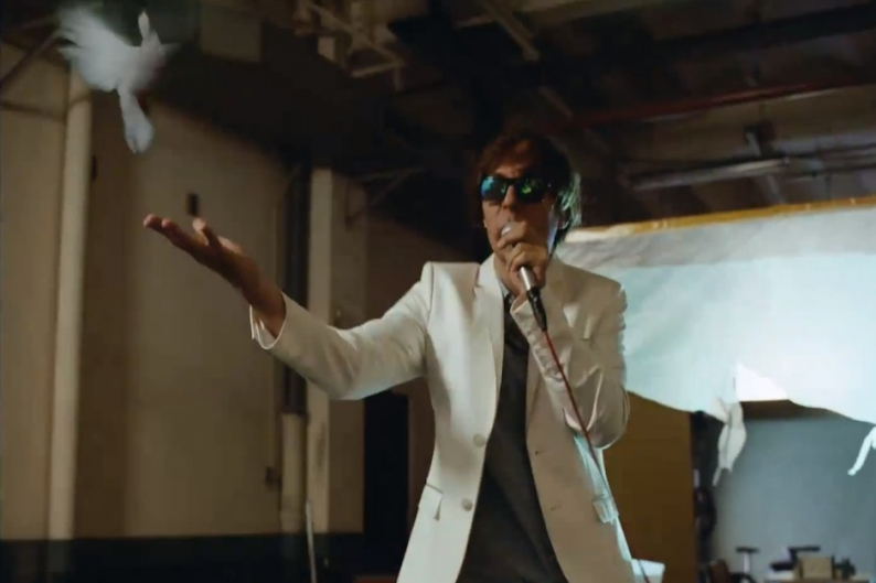 Phoenix's 'Trying to Be Cool'-'Drakkar Noir' Video Overflows With Creativity
