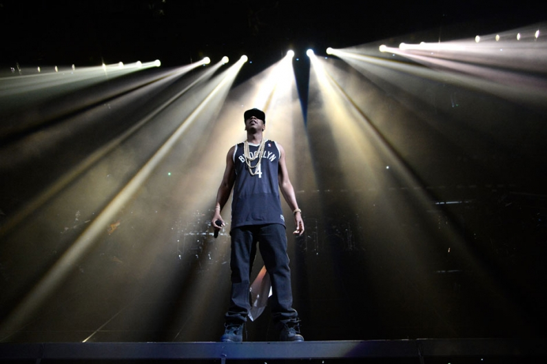 Jay-Z's 'Magna Carta Holy Grail': Our Impulsive Reviews