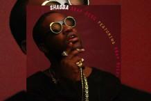 """""""Shabba"""" cover art"""