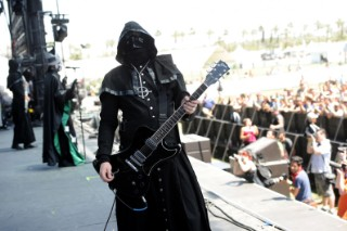 Watch Ghost B.C.'s Nameless Ghoul Give an Incredibly Polite Interview