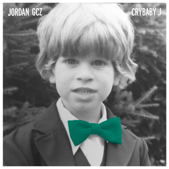 Jordan GCZ - Crybaby J (Off Minor Recordings)