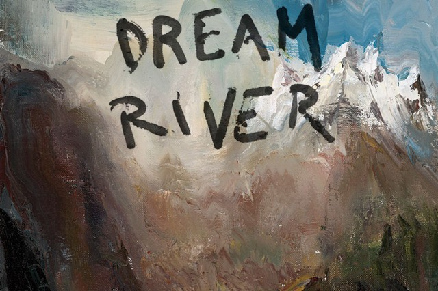 bill callahan, dream river