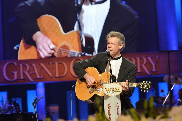 Randy Travis Critical Condition Hospitalized Heart