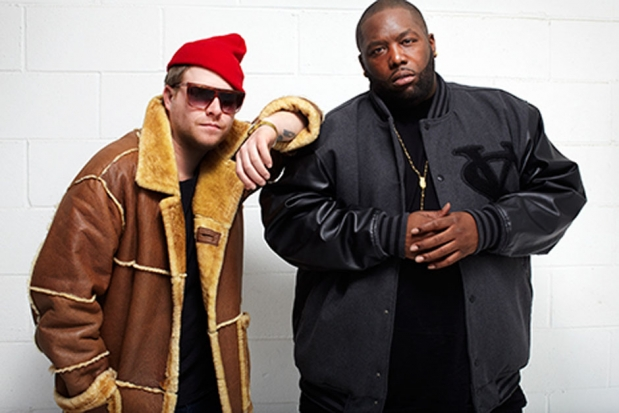 Run The Jewels, 'Run the Jewels' (Fool's Gold)