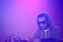 AraabMuzik, 'The Remixes Vol. 1′ (Ultra)
