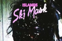 Islands Ski Mask Album Wave Forms Stream