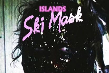 Islands Ski Mask Album Wave Forms Stream
