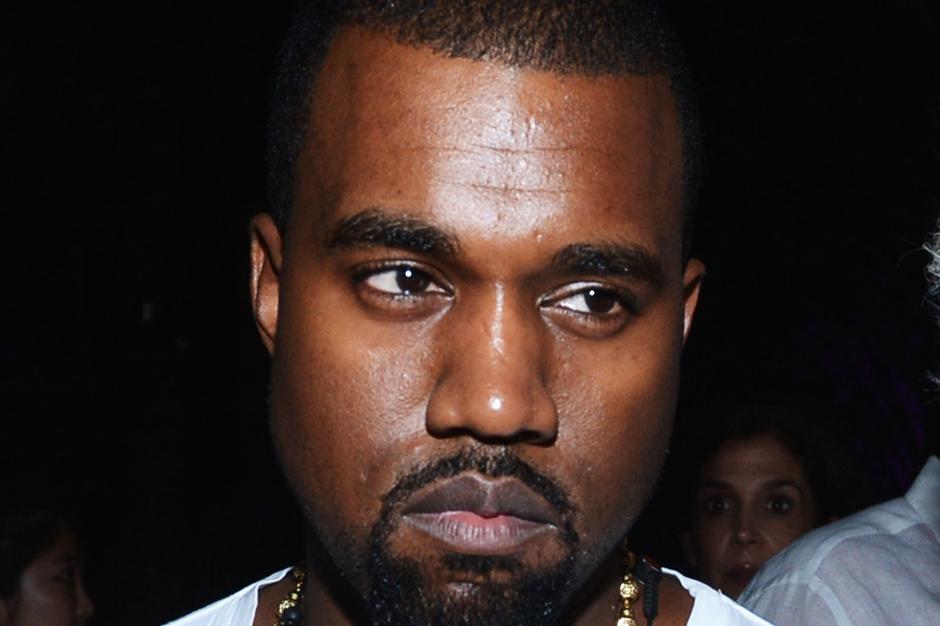 Kanye West Twitter Black Skinhead Video Leaked